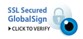 SSL Scured Global Signin