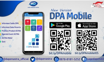 DPA Mobile Ready For IOS