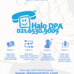 The All New Halo DPA
