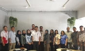 DPA Selenggarakan PIC Training Meeting